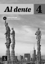 Dernières parutions sur Méthodes de langues (scolaire), Al dente 4