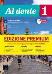 Dernières parutions sur Méthodes de langues (scolaire), Al Dente 1