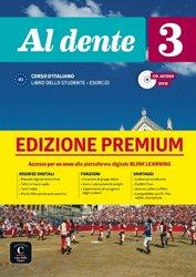 Dernières parutions sur Méthodes de langues (scolaire), Al Dente 3