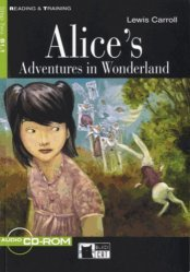 Dernières parutions dans Reading and Training, Alice's Adventures in Wonderland