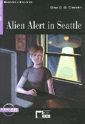 Dernières parutions dans Reading and Training, Alien Alert in Seattle
