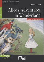Dernières parutions dans Reading and Training, Alice's Adventures in Wonderland