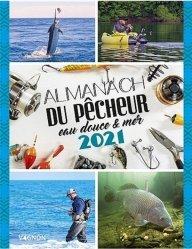 Dernières parutions dans MILLESIME VAGNON, Almanach du pêcheur 2021. Almanachdupecheur2021