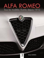 Nouvelle édition Alfa Roméo