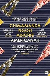 Dernières parutions sur Women's Prize for Fiction, Americanah