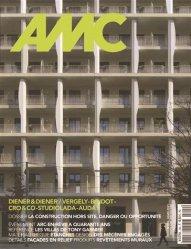 Dernières parutions sur Généralités, AMC n° 294 mars 2021