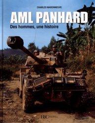 Dernières parutions sur Véhicules utilitaires, AML Panhard. Des hommes, une histoire