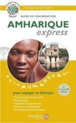 Dernières parutions dans langues express, Amharique express