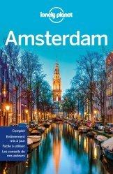 Dernières parutions sur Europe, Amsterdam cityguide 7ed