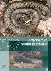 Dernières parutions dans Faune - Flore - Habitat, Amphibiens et reptiles de Wallonie