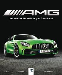 Nouvelle édition AMG