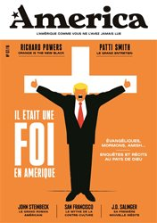 Dernières parutions dans Revue America, AMERICA N° 07/16 : Il était une foi en Amérique