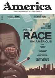 Dernières parutions dans Revue America, AMERICA N° 08/16 : De la race en Amérique