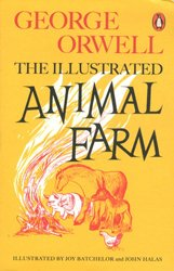 Dernières parutions dans Penguin Classics, The illustrated Animal Farm