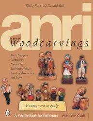 Dernières parutions sur Sculpture sur bois, Anri Woodcarving