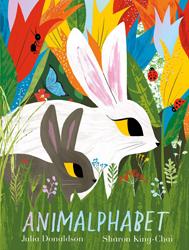 Dernières parutions sur Enfants et Préadolescents, Animalphabet