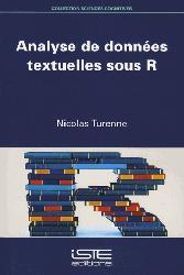 Dernières parutions dans Sciences cognitives, Analyse de données textuelles sous R