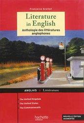 Dernières parutions sur Littérature, Literature in english