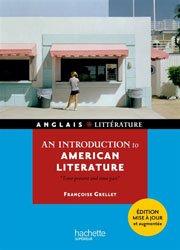 Dernières parutions sur Littérature, An introduction to american litterature