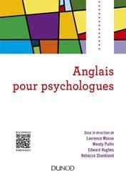 Souvent acheté avec Manuel pratique des urgences psychiatriques, le Anglais pour Psychologues