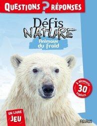 Dernières parutions sur Vie des animaux, Animaux du froid