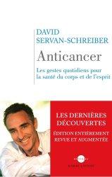 Dernières parutions dans Réponses, Anticancer