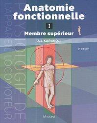 Anatomie fonctionnelle 1