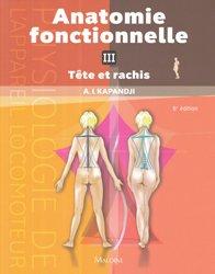 Souvent acheté avec Ordonnances en psychiatrie et pédopsychiatrie, le Anatomie fonctionnelle 3