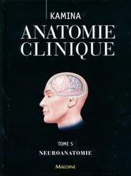 Souvent acheté avec Respir-Actions, le Anatomie clinique Tome 5