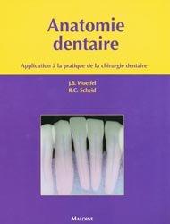 Souvent acheté avec Atlas de poche d'endodontie, le Anatomie dentaire