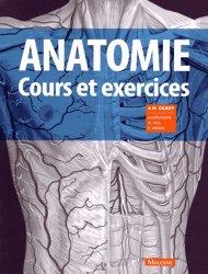 Dernières parutions sur Cours d'anatomie, Anatomie