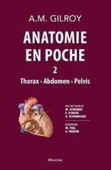 Dernières parutions sur PAES - PACES - MMOP, Anatomie en poche volume 2