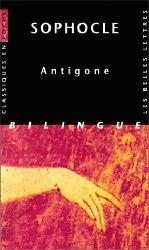Dernières parutions sur Livres bilingues, ANTIGONE