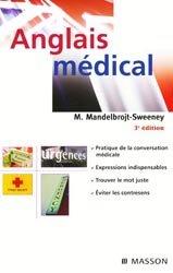 Souvent acheté avec L'anglais médical, le Anglais médical