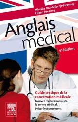 Souvent acheté avec L'anglais des spécialités médicales, le Anglais médical