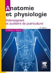 Souvent acheté avec Pack Concours AS-AP  2011 + Concours AS-AP 2012, le Anatomie et physiologie