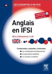Dernières parutions dans Les essentiels en IFSI, Anglais en IFSI