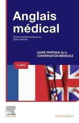 Dernières parutions sur Dictionnaires, Anglais médical