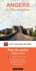 Dernières parutions sur Pays de Loire, Angers et agglomération. Edition 2019
