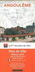 Dernières parutions dans Plan de ville, Angoulême