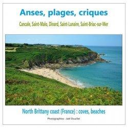 Dernières parutions sur Bretagne, Anses, plages, criques