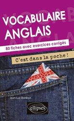 Dernières parutions sur Guides de conversation, Anglais, vocabulaire