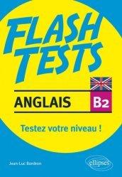 Dernières parutions sur Auto apprentissage, Anglais B2. Testez votre niveau d'anglais !