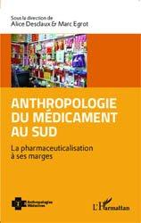 Dernières parutions dans Anthropologies et Médecines, Anthropologie du médicament au Sud