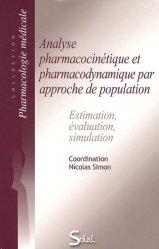 Souvent acheté avec Nutrition préventive et thérapeutique, le Analyse pharmacocinétique et pharmacodynamique par approche de population https://fr.calameo.com/read/005370624e5ffd8627086