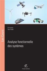 Dernières parutions sur Normes, mesures et contrôles industriels, Analyse fonctionnelle des systèmes