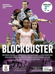 Dernières parutions sur 2de, Anglais 2de Blockbuster