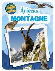 Dernières parutions sur Vie des animaux, Animaux de montagne