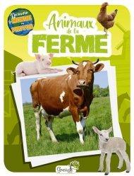 Dernières parutions sur Vie des animaux, Animaux de la ferme