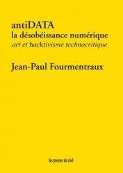 Dernières parutions sur Monographies, antiDATA